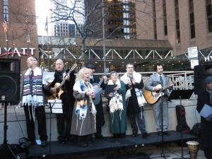 Interfaith Hyatt Chicago